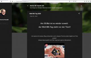 Screenshot Blog von Stefan Guthauer, https://meinemsmachtmit.blogspot.com, 2. Mai 2020