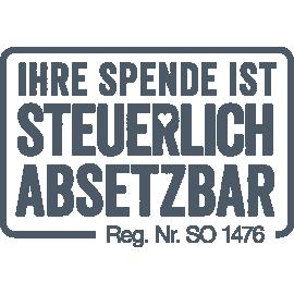 Ihre Spende an die Österreichische Multiple Sklerose Gesellschaft ist steuerlich absetzbar.