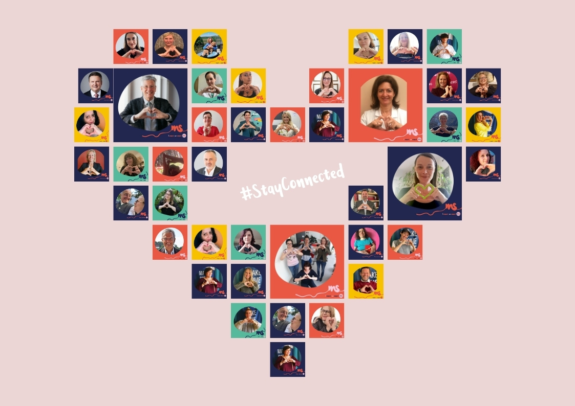 Herz-Collage aus Portraits, Fotos: privat, Volker Weihbold, Stadt Wien/PID, Fotograf Königshofer, Land Tirol – Blickfang