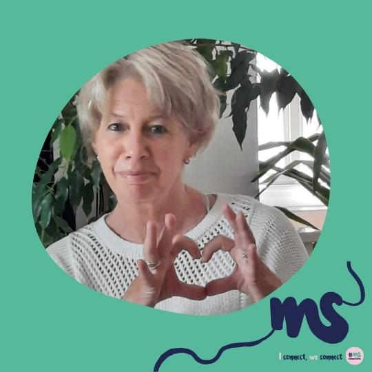 Katharina Schlechter, B.A., MS-Gesellschaft Wien