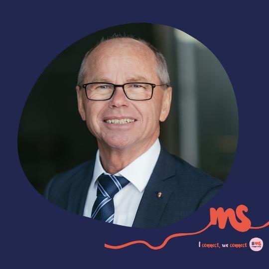 Mag. Dr. Christian Stöckl, Landeshauptmann-Stellvertreter Salzburg