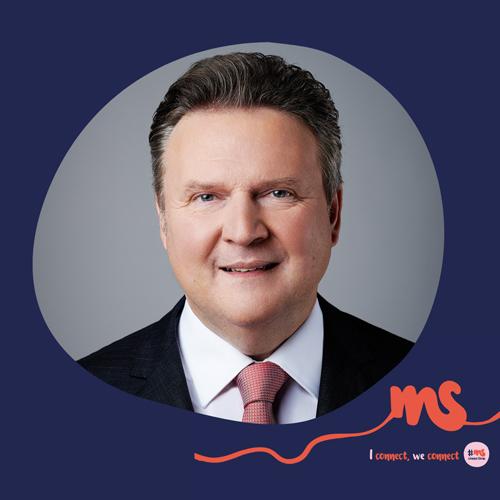 Dr. Michael Ludwig, Bürgermeister Wien © Stadt Wien/PID, Fotograf Königshofer