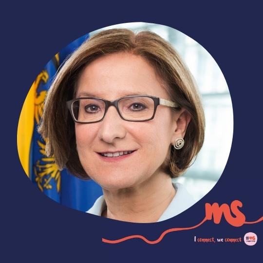 Johanna Mikl-Leitner, Landeshauptfrau Niederösterreich